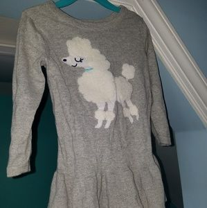 💯Cotton Baby Gap Shirt Dress